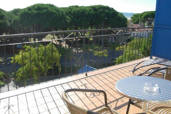 Hotel Rodsan Suizo - фото 18