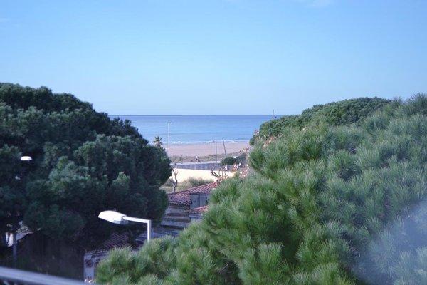 Hotel Rodsan Suizo - фото 19