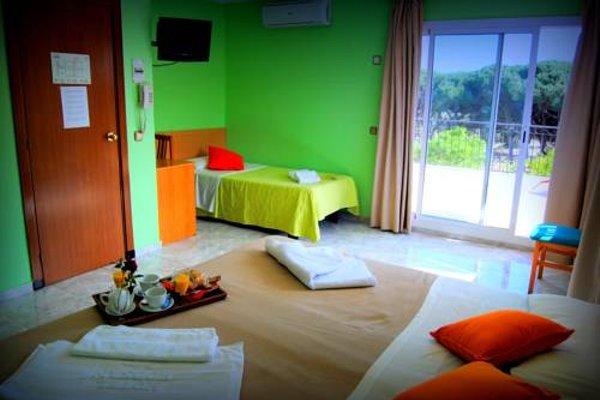 Hotel Rodsan Suizo - фото 4