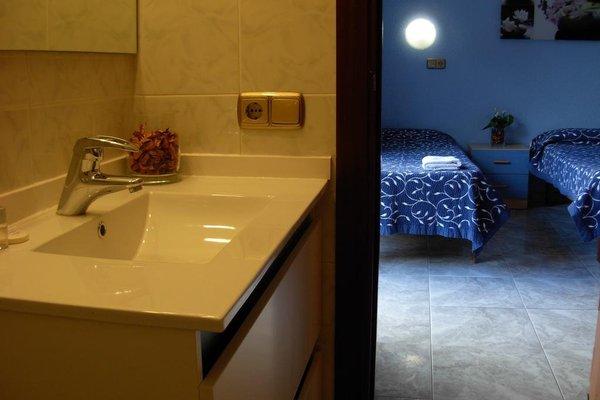 Hotel Rodsan Suizo - фото 7