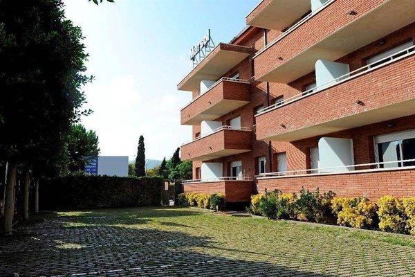 Aparthotel Marsol - фото 26