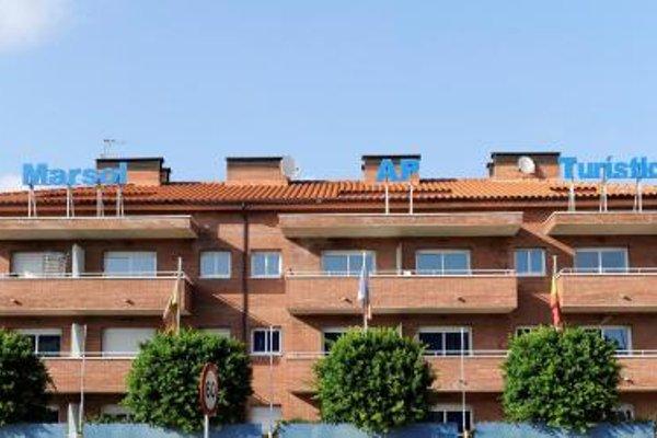 Aparthotel Marsol - фото 23
