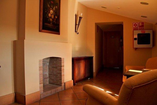 Complejo Turнstico Castillo de Castellar - фото 11