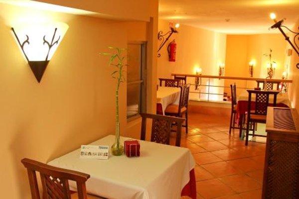 Complejo Turнstico Castillo de Castellar - фото 13