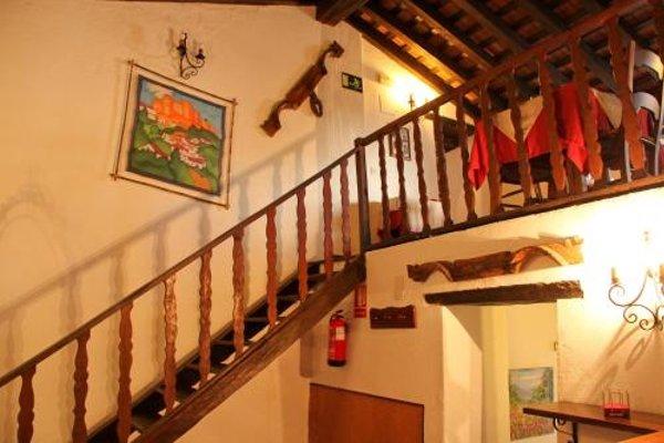 Complejo Turнstico Castillo de Castellar - фото 16