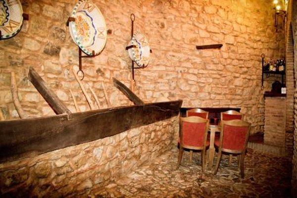 Complejo Turнstico Castillo de Castellar - фото 18