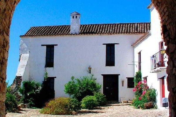 Complejo Turнstico Castillo de Castellar - фото 20
