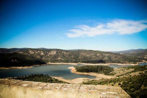 Complejo Turнstico Castillo de Castellar - фото 21