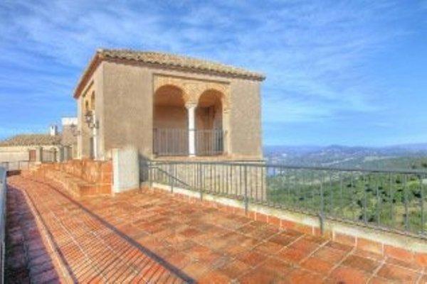 Complejo Turнstico Castillo de Castellar - фото 22
