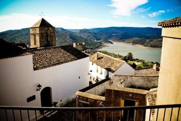 Complejo Turнstico Castillo de Castellar - фото 23