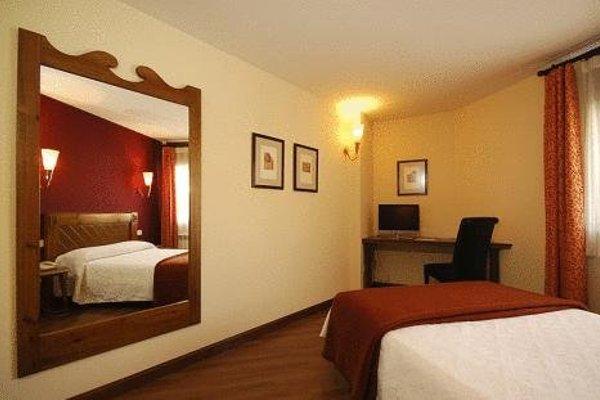 Hotel Pirineos - фото 22