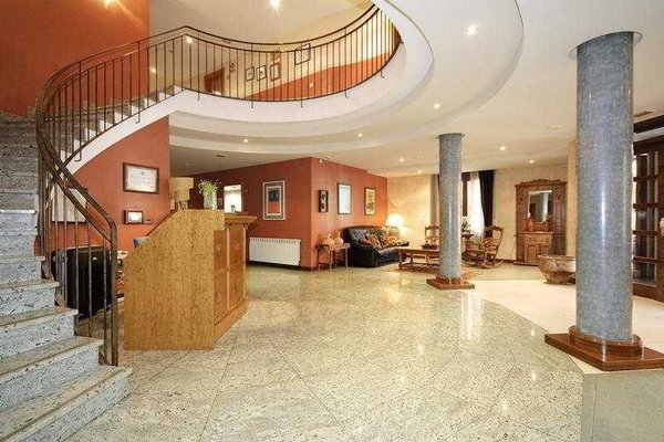 Hotel Pirineos - фото 11