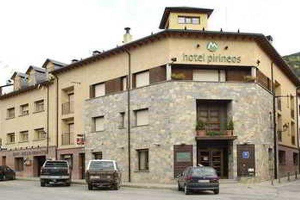 Hotel Pirineos - фото 12