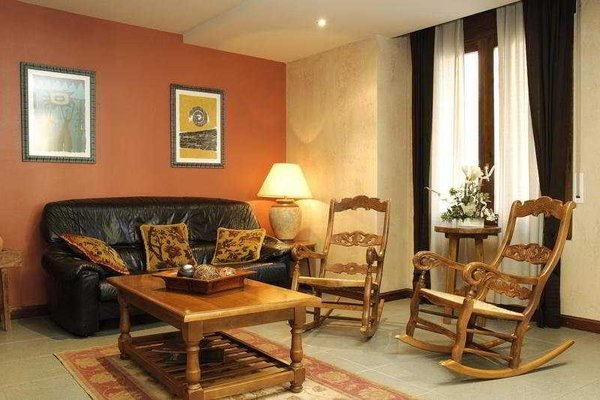 Hotel Pirineos - фото 5