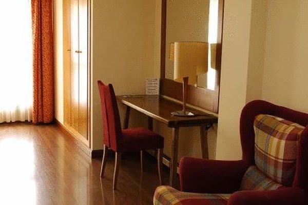 Hotel Pirineos - фото 7