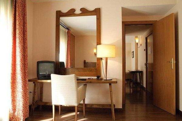 Hotel Pirineos - фото 8