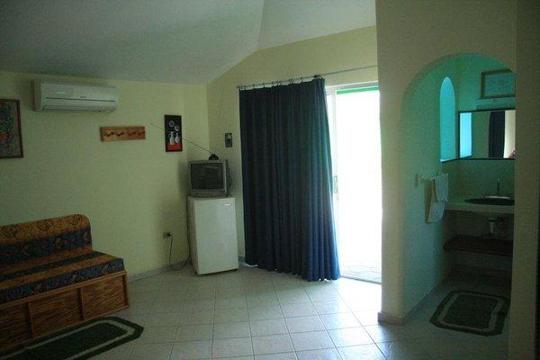 Villaggio Turistico Mar De Cortez - фото 11