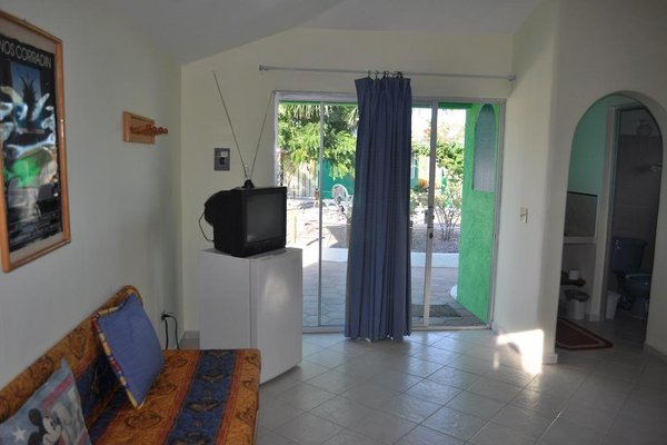 Villaggio Turistico Mar De Cortez - фото 13