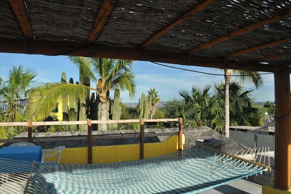 Villaggio Turistico Mar De Cortez - фото 18