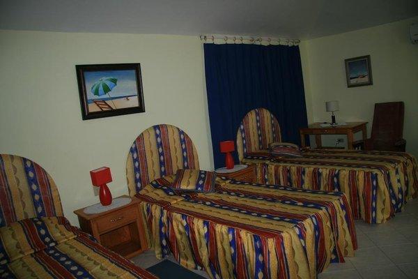 Villaggio Turistico Mar De Cortez - фото 4