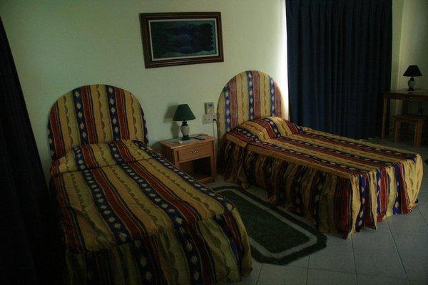 Villaggio Turistico Mar De Cortez - фото 5