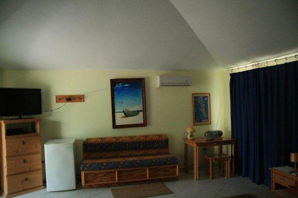 Villaggio Turistico Mar De Cortez - фото 6