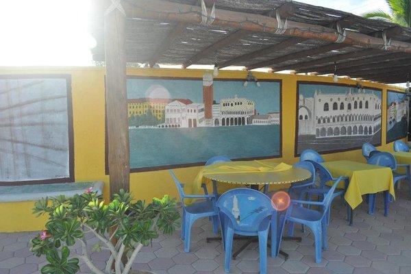 Villaggio Turistico Mar De Cortez - фото 8