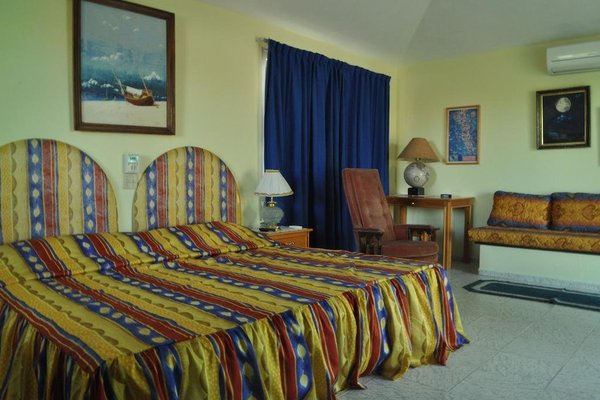 Villaggio Turistico Mar De Cortez - фото 9