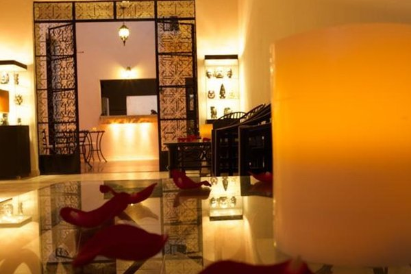 Casa Temazcal Hotel - фото 12