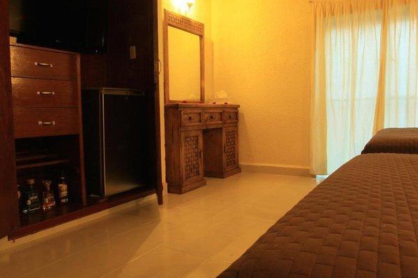 Casa Temazcal Hotel - фото 16