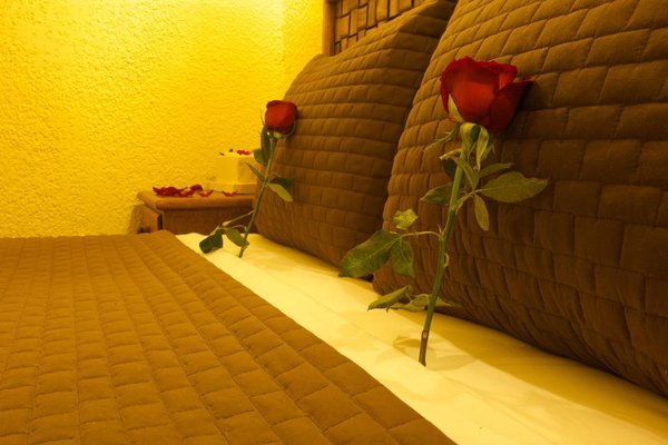 Casa Temazcal Hotel - фото 18