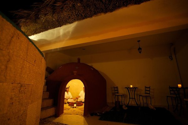 Casa Temazcal Hotel - фото 20
