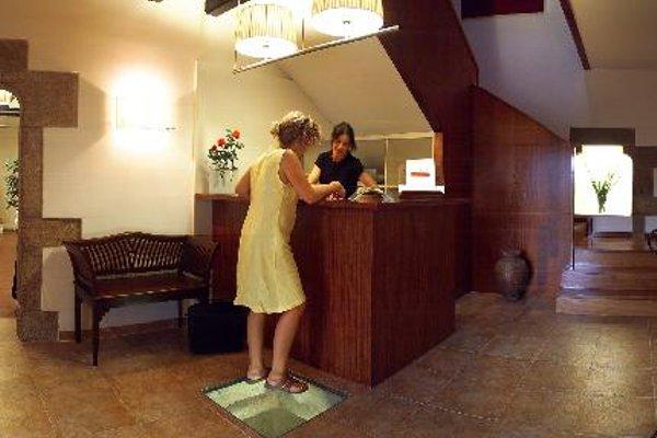 Hotel Mas Ros - фото 15