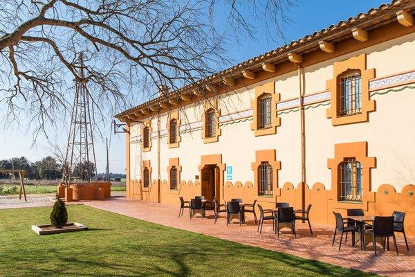 Hotel Mas Ros - фото 18