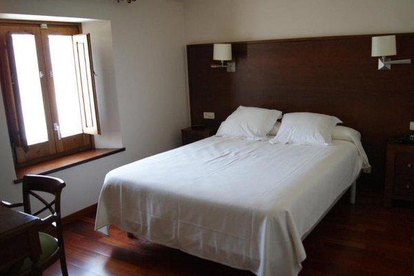 Hotel Mas Ros - фото 5