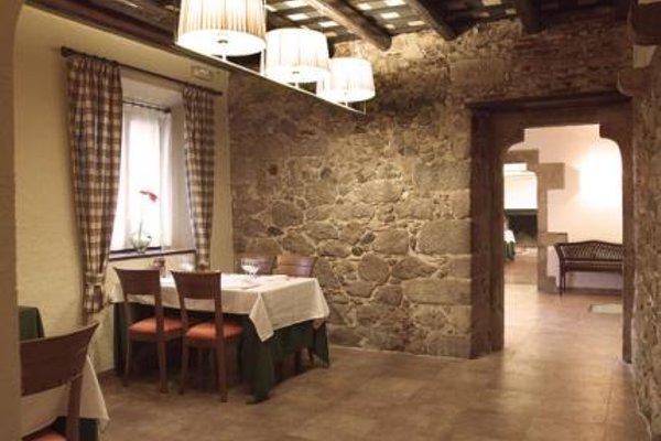 Hotel Mas Ros - фото 7