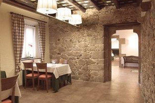 Hotel Mas Ros - фото 8
