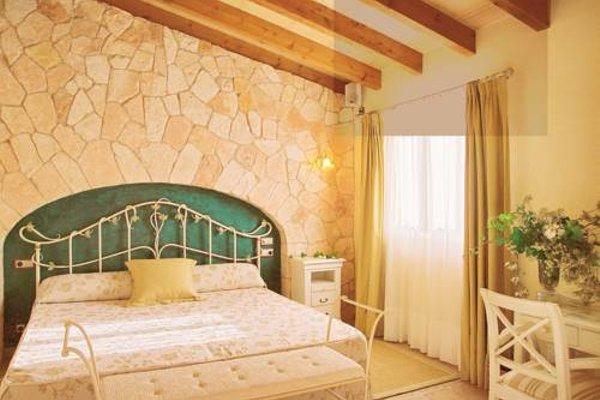 Hotel Rural Son Terrassa - фото 50