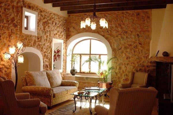 Hotel Rural Son Terrassa - фото 10