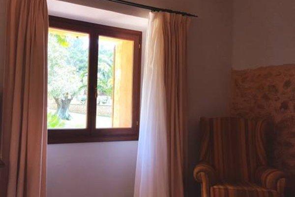 Hotel Rural Son Terrassa - фото 11