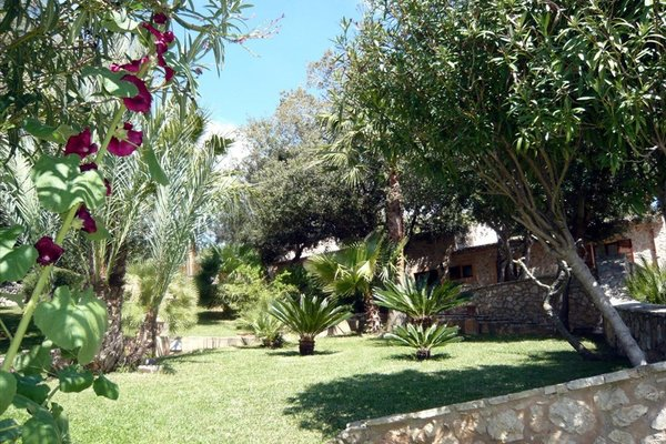 Hotel Rural Son Terrassa - фото 15