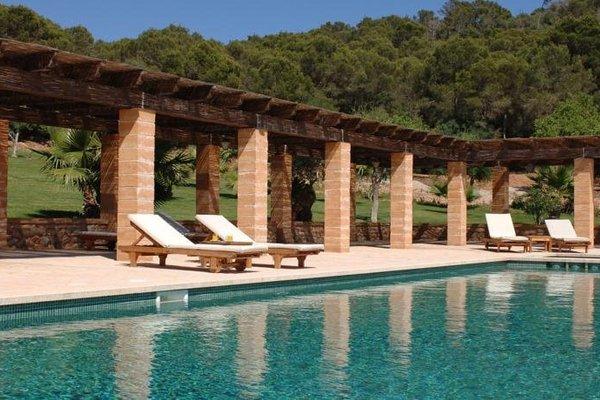 Hotel Rural Son Terrassa - фото 19