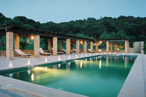 Hotel Rural Son Terrassa - фото 20