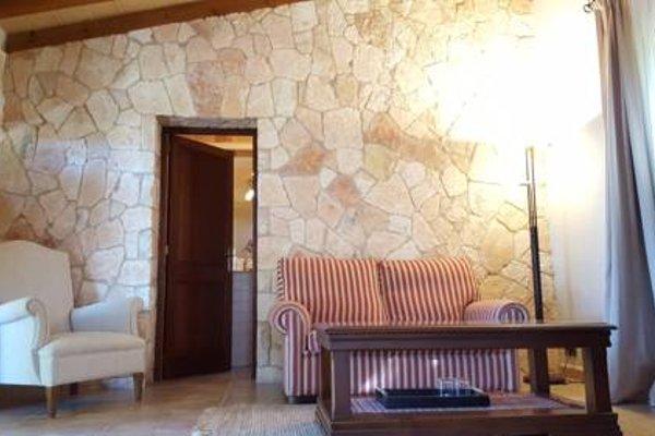 Hotel Rural Son Terrassa - фото 3