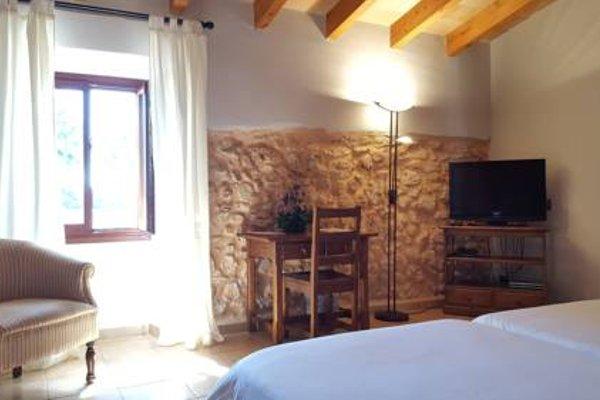 Hotel Rural Son Terrassa - фото 4