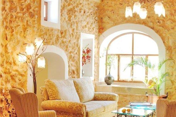 Hotel Rural Son Terrassa - фото 9