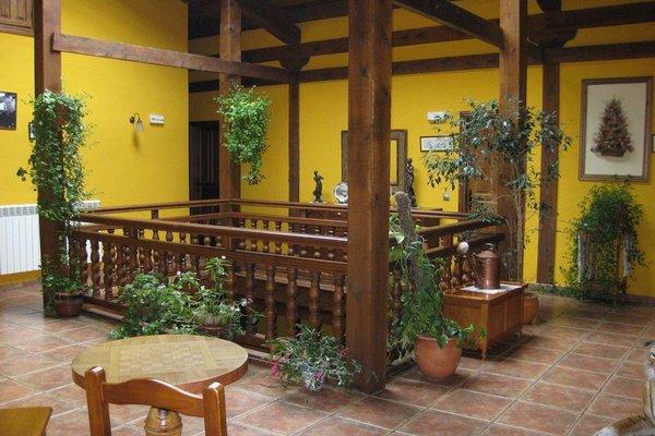 Cabana Real de Carreteros - фото 10