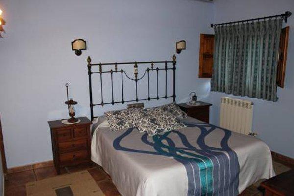 Cabana Real de Carreteros - фото 3
