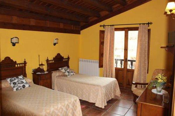 Cabana Real de Carreteros - фото 4