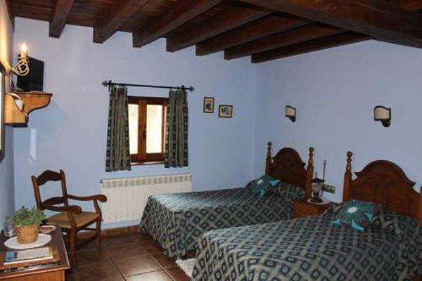 Cabana Real de Carreteros - фото 6